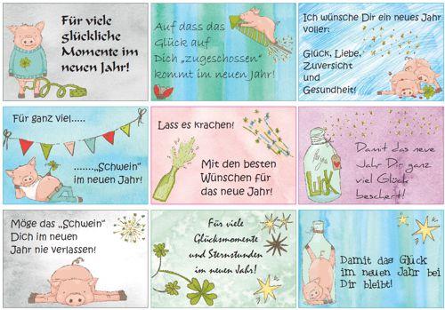 Neujahr - Unterrichtsmaterialien - Lehrer24.de ...